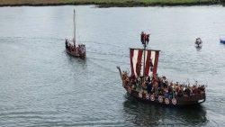 Irlandeses tiene más ADN vikingo de lo que se pensaba