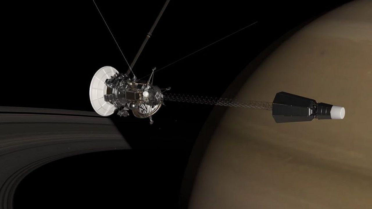 Kilopower: Mini-reactor nuclear de NASA podría impulsar la vida en Marte
