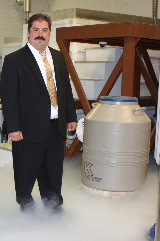 Dennis Kowalski, presidente del Cryonics Institute, una organización que lidera el proceso de criogenización humana, ahora ha afirmado que los científicos podrían reanimar uno de estos cadáveres en los próximos diez años.