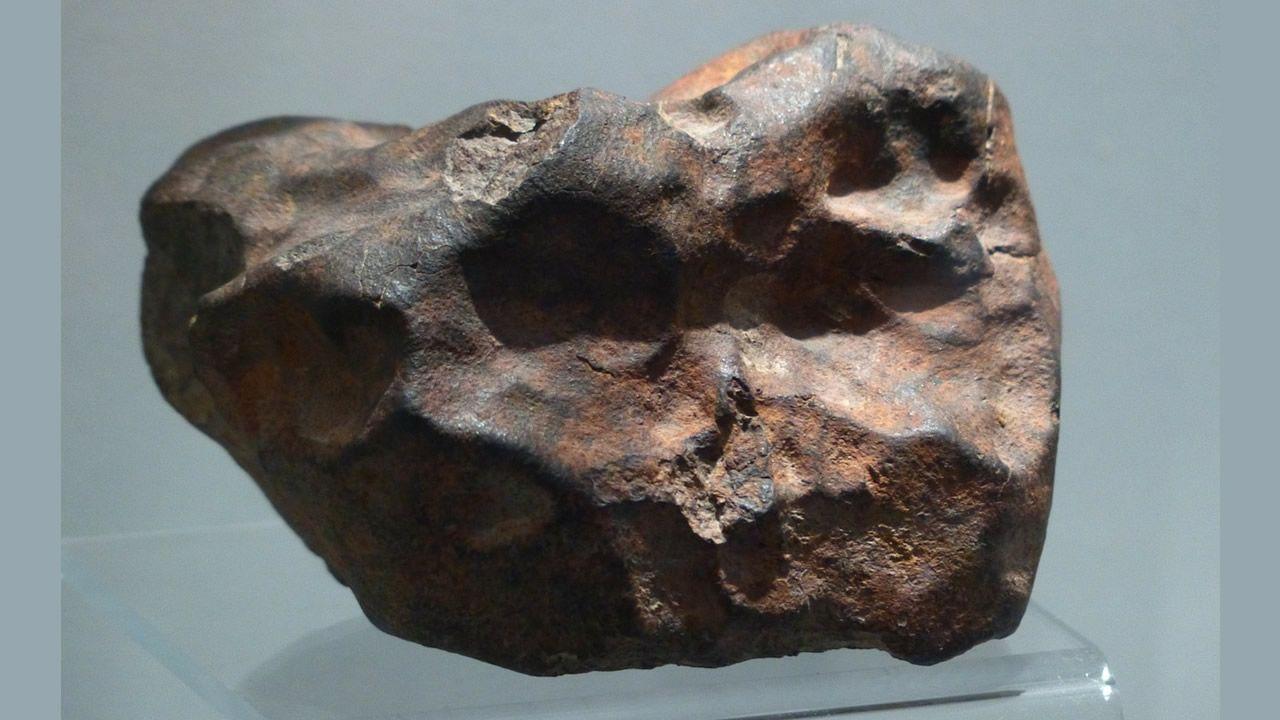 Meteorito de Michigan: Cazador de meteoritos halla tres pedazos de roca espacial