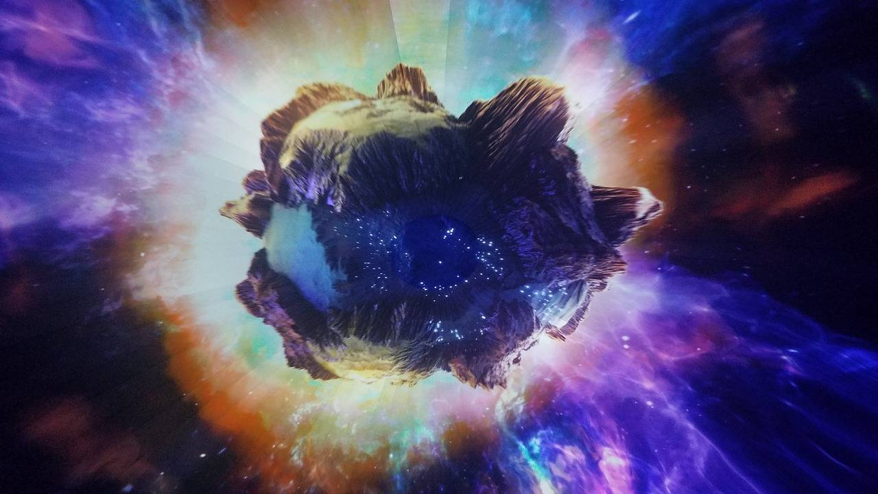 NASA revela nuevos datos del asteroide que vuela en dirección a la Tierra