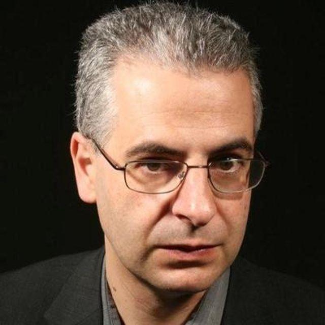 Nick Pope, trabajó en el proyecto OVNI del Gobierno del Reino Unido en la década de los 90.