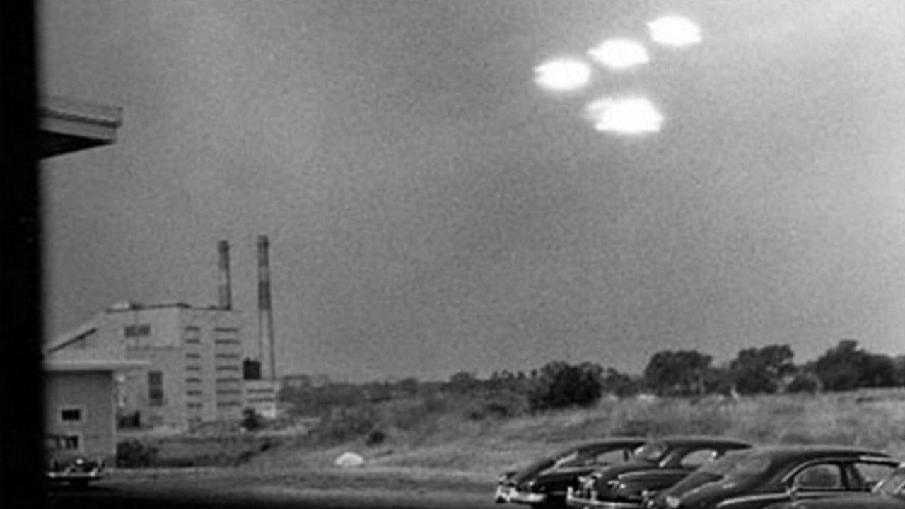 OVNIs son reales y usan «tecnología nueva» que podría cambiar nuestro futuro, afirma investigador
