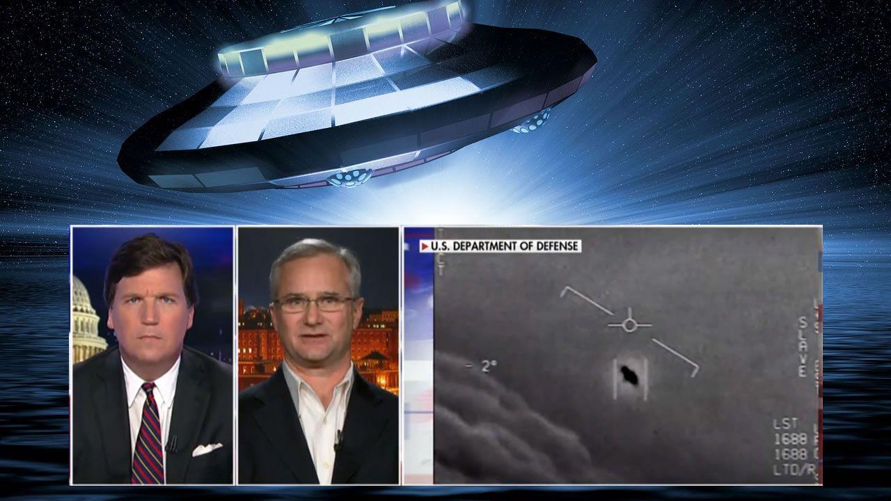 Piloto de caza que siguió OVNI insta a líderes mundiales a tomar en serio amenaza extraterrestre