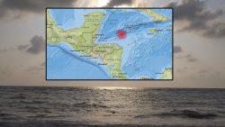 Terremoto de 7.6 grados en Honduras y alerta de Tsunami en el Caribe