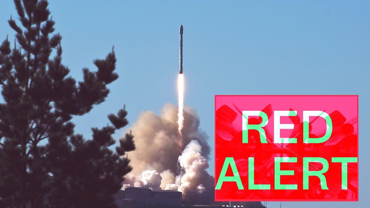 Una nueva alerta falsa de misil es enviada, ahora, a los residentes de Japón