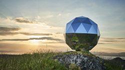 Una nueva estrella, artificial, iluminará el cielo: «Estrella de la Humanidad»