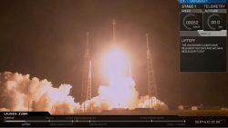 Zuma: SpaceX lanza misión secreta al espacio para el Gobierno de EE.UU.