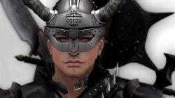 300 esqueletos hallados en una iglesia podrían pertenecer al Gran Ejército Vikingo