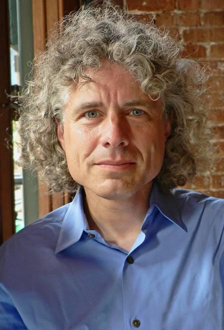 Steven Pinker, psicólogo de Harvard