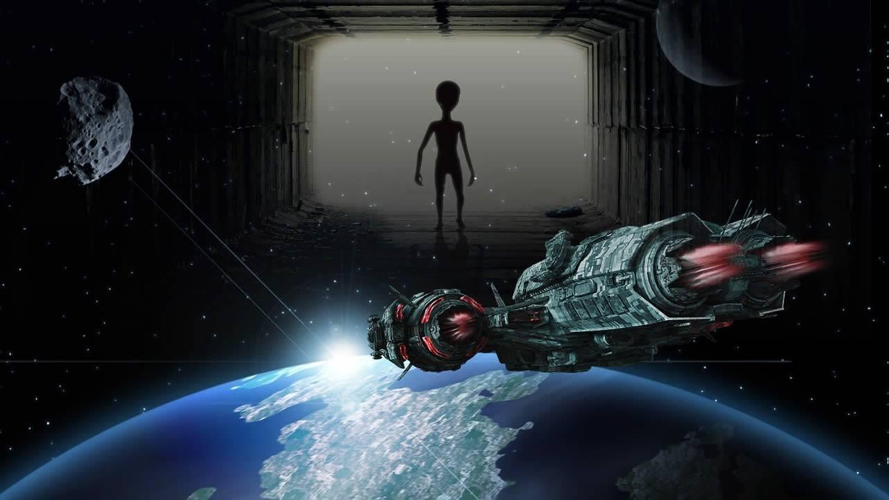 Afamado físico cree que conoceremos extraterrestres inteligentes en este siglo, pero podrían no ser amistosos
