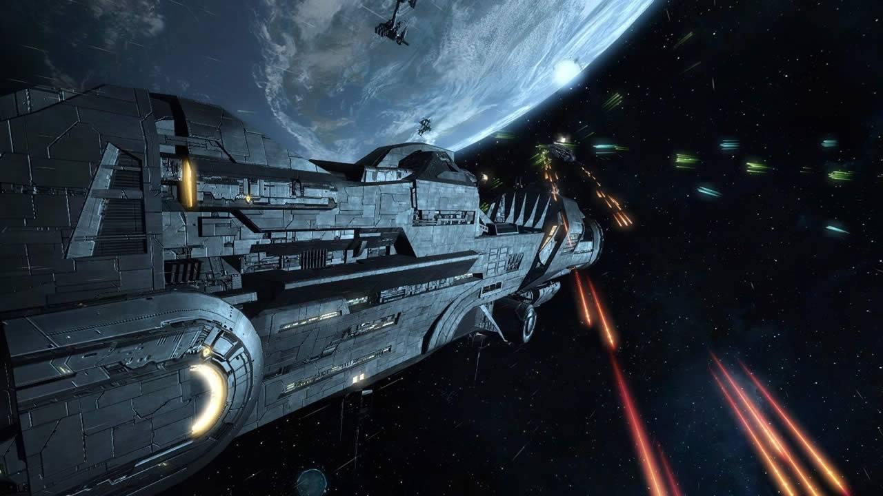 Agencias de Inteligencia de EE.UU. advierten que se avecina una guerra espacial