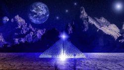 Alienígenas avanzados podrían ser pacíficos y tolerantes, dice psicólogo de Harvard