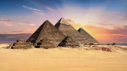 Arqueólogo afirma saber cómo los egipcios alinearon las Pirámides con tanta precisión