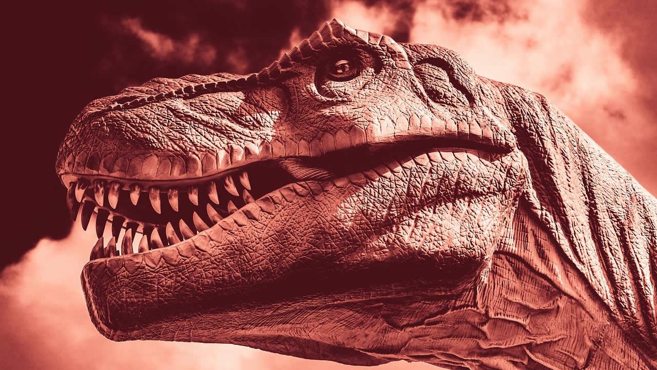 Asteroide de Chicxulub que diezmó a los dinosaurios causó erupciones volcánicas al otro lado del mundo
