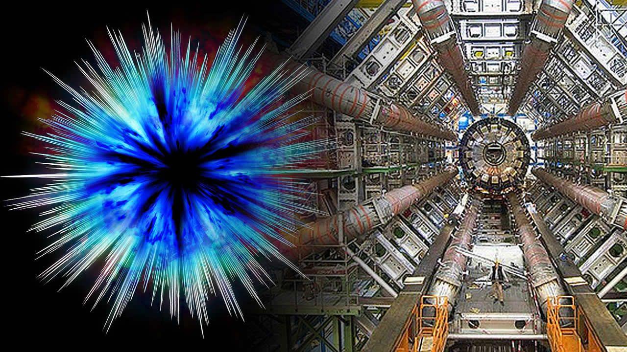 CERN podría tener evidencia de una cuasipartícula buscada por décadas