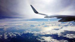 Científicos detectan algo, a 11 km en la atmósfera, que nadie puede explicar