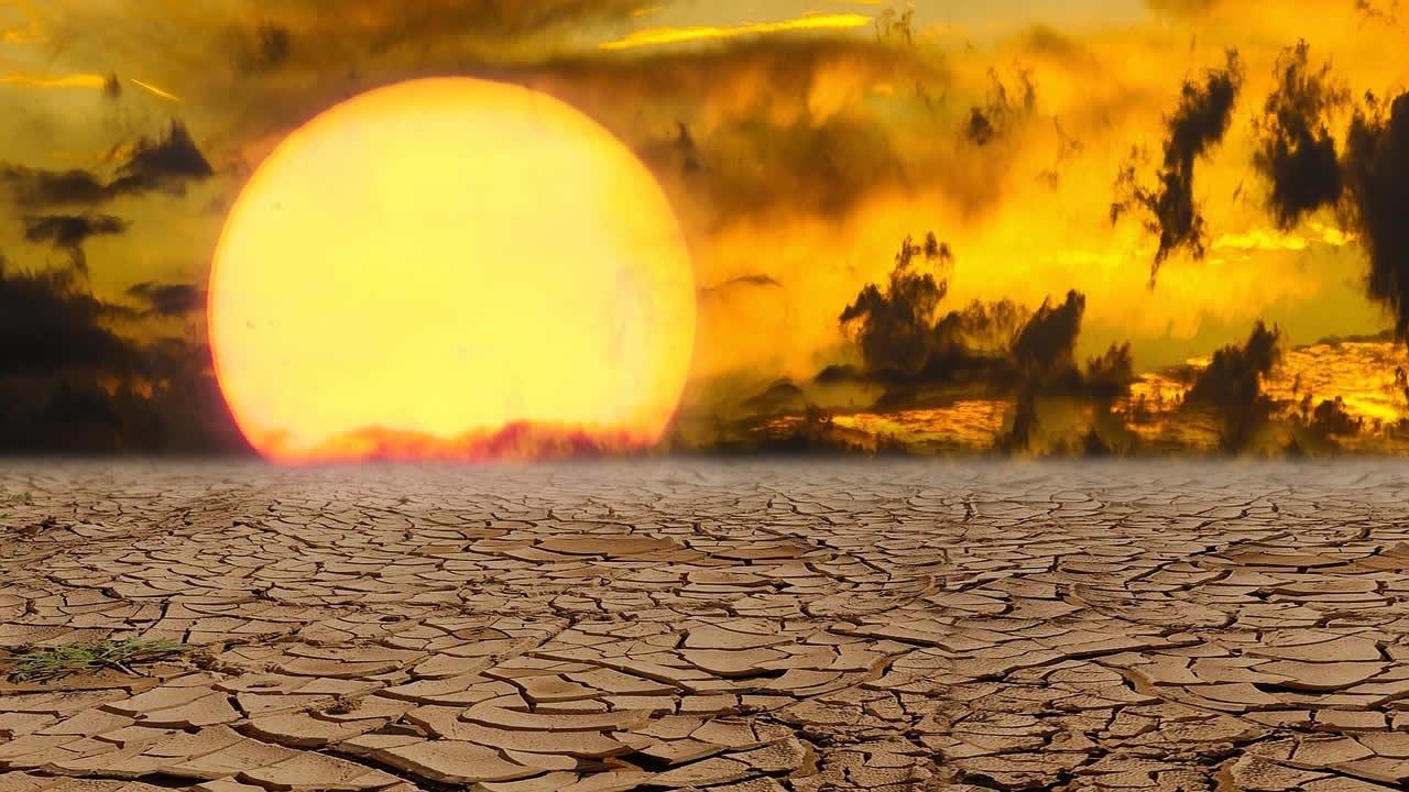 Director de Inteligencia de EE.UU. declara al cambio climático como una amenaza para la seguridad global