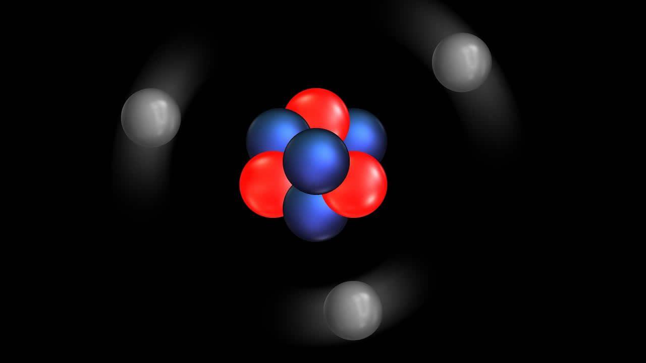 Físico logra fotografiar un átomo con una cámara ordinaria (Imagen)