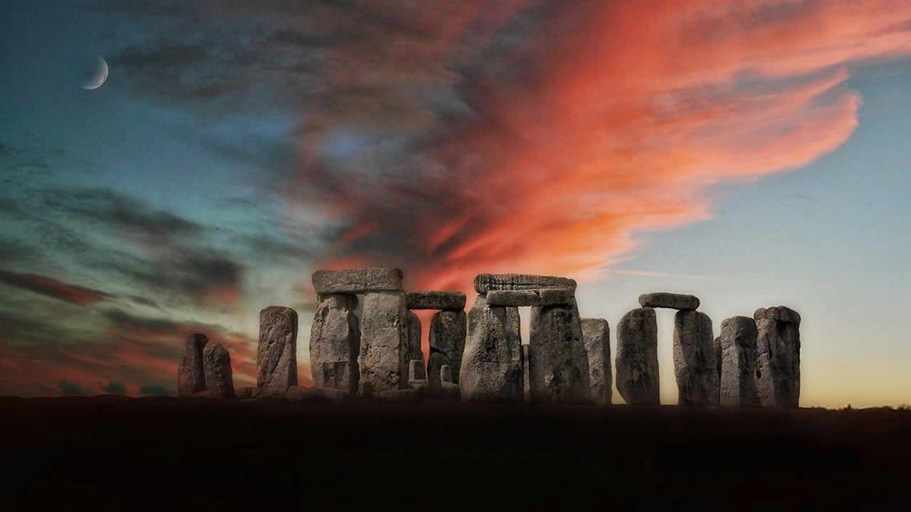 Hallan un campamento de 3.750 años en Stonehenge