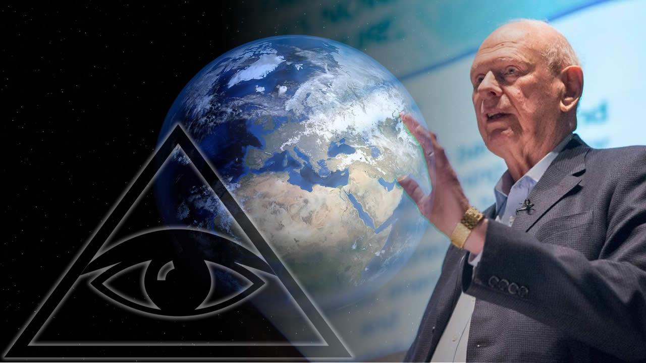 «Illuminati son reales y dirigen en secreto nuestro mundo», afirma ex Ministro de Defensa