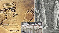 ¿Qué tienen en común Sumeria, los Mayas y la Biblia? Impactantes similitudes