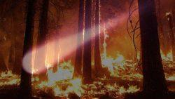 Impacto de un cometa habría causado gigantescos incendios que extendieron la Edad de Hielo