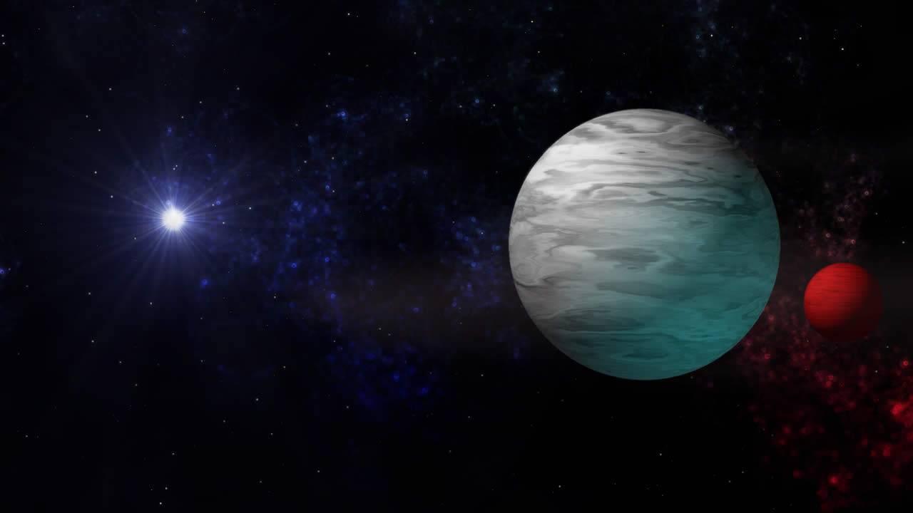 La primera luna extraterrestre no tendría el origen que los astrónomos pensaban