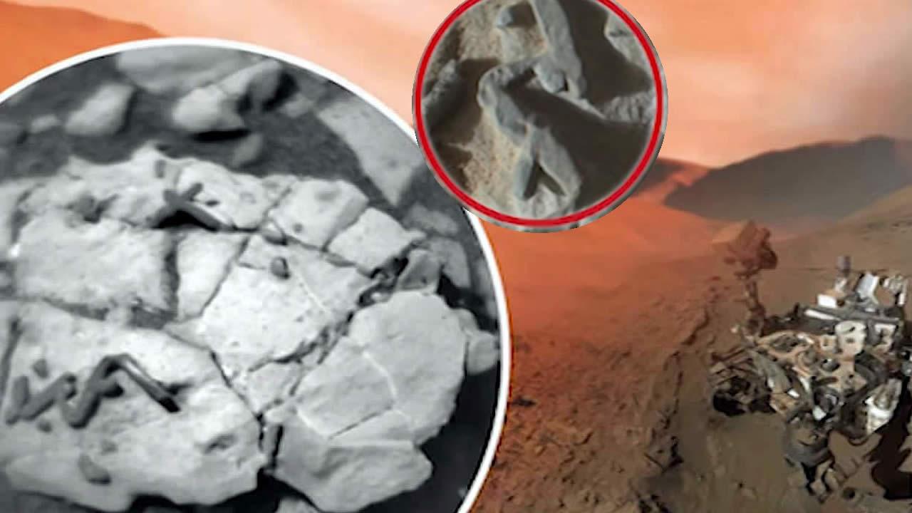 NASA debe reconocer evidencia de vida extraterrestre en Marte, dice científico