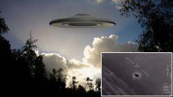 Otros 24 vídeos de OVNIs serán lanzados, dice ex miembro del Pentágono