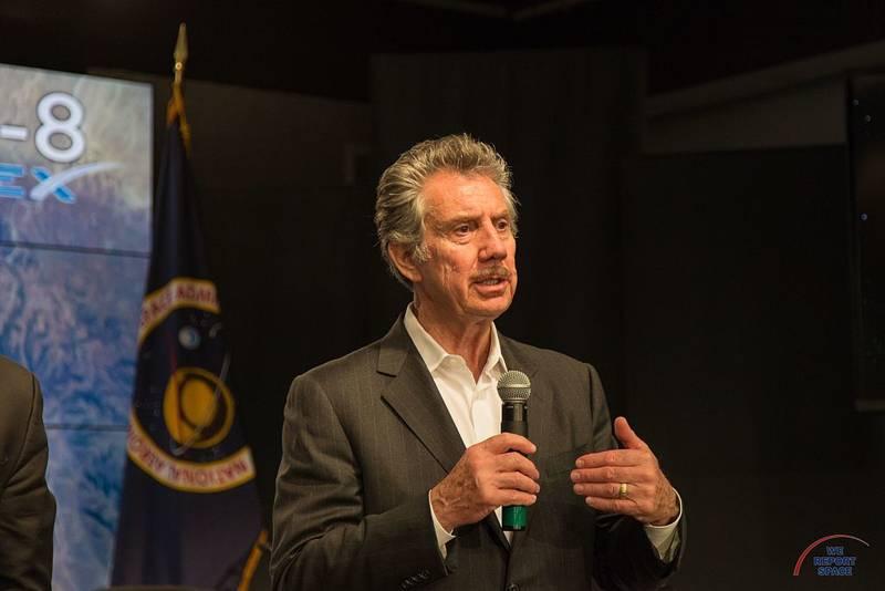 Según informes, Robert Bigelow almacenó piezas de OVNIs en su edificio en Bigelow Aerospace