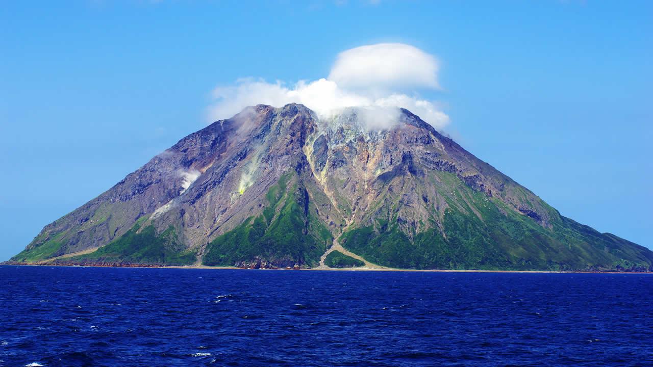 Una gigantesca cúpula de lava se encuentra al acecho debajo de Japón