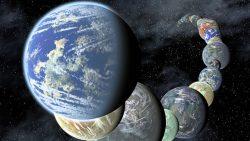 Astrónomos hallan una supertierra posiblemente habitable y 15 nuevos exoplanetas