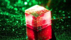 Científicos crean el primer máser diamante del mundo que opera a temperatura ambiente