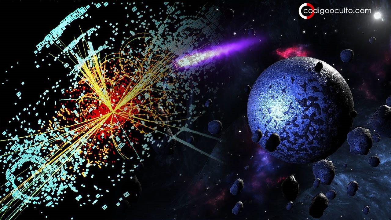 Cómo el bosón de Higgs podría traer un inevitable fin del universo