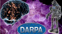 DARPA está financiando una investigación en cristales del tiempo, y la razón es desconocida