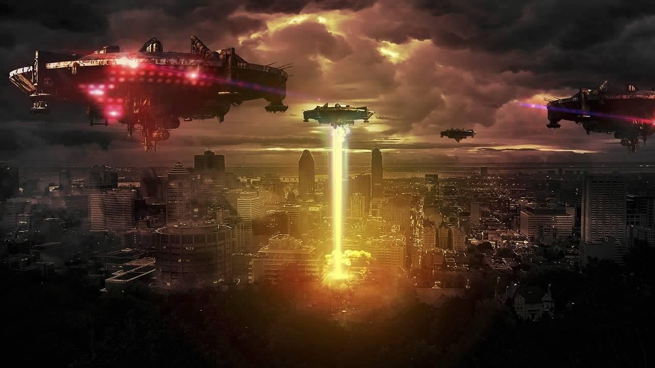 Denuncian que EE.UU. planea una falsa invasión alienígena