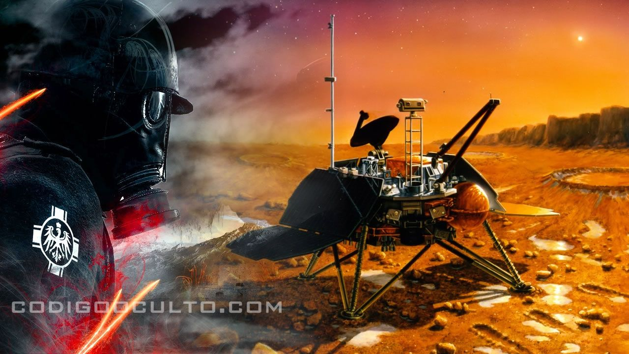 Elon Musk quiere construir bases espaciales para protegernos de una Tercera Guerra Mundial