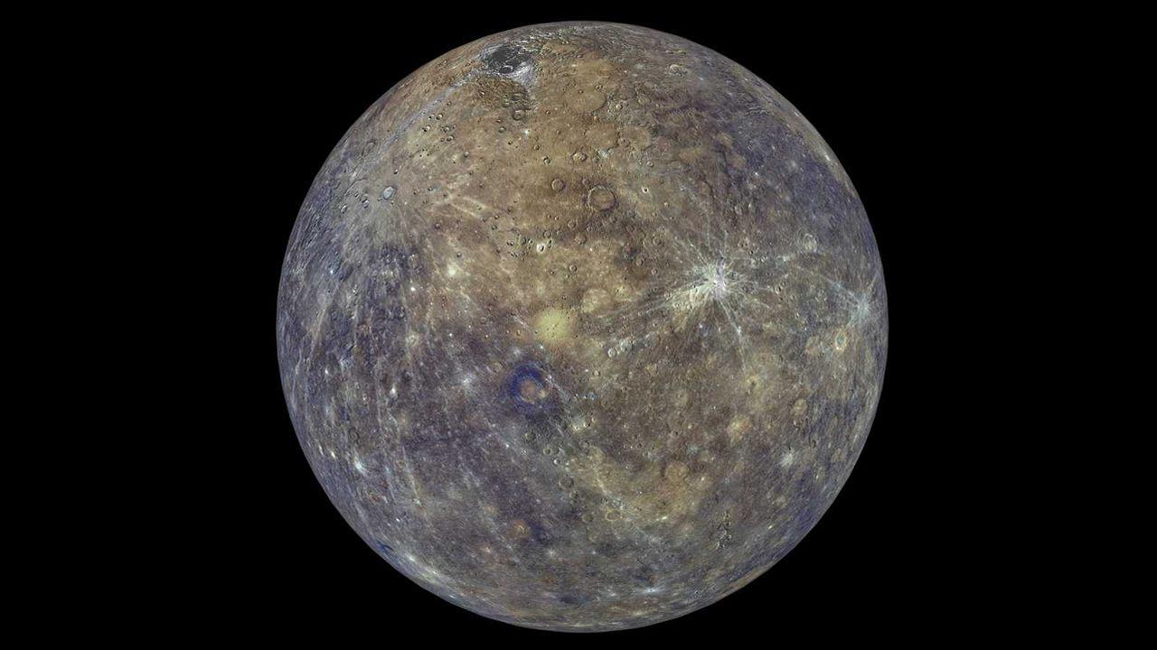 Este nuevo exoplaneta podría revelar los orígenes de Mercurio