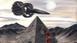 Extraterrestres visitaron la Tierra hace millones de años