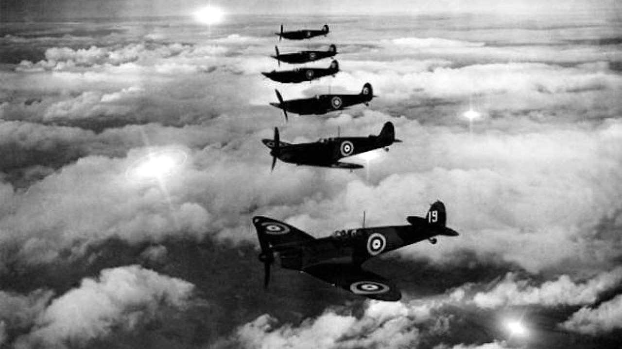 Foo Fighters: El misterioso fenómeno en el cielo durante la Segunda Guerra Mundial