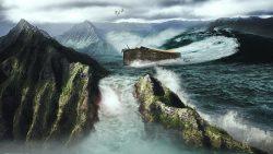 Hallan evidencias de una gran inundación que llenó el Mar Mediterráneo