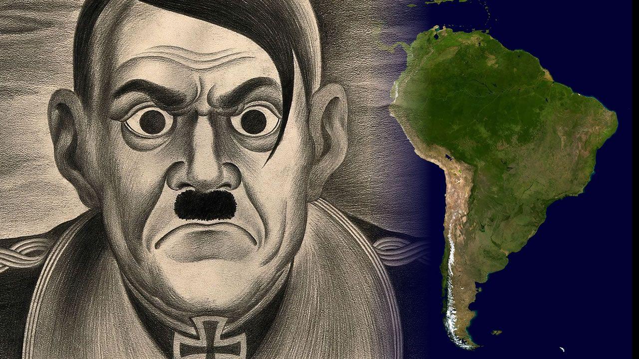 Historiador afirma que Hitler no huyó a América y muestra evidencia para demostrarlo