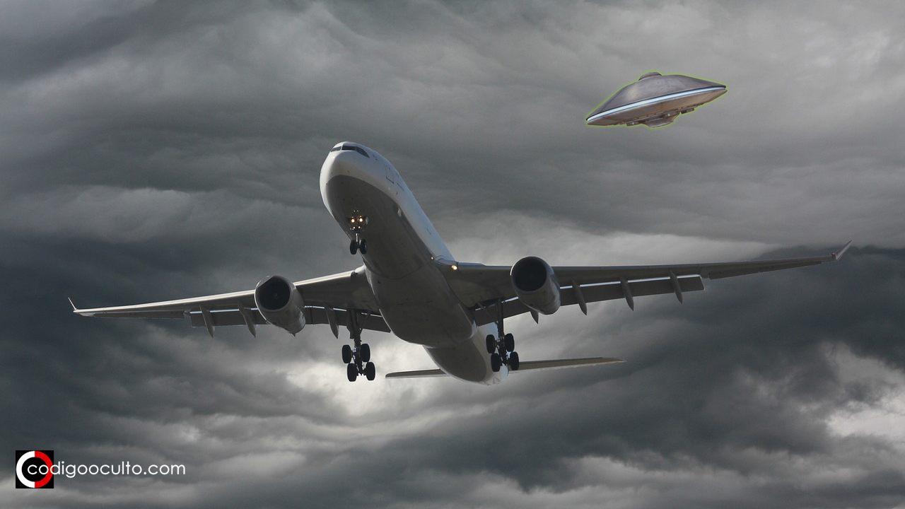 Lanzan audio de encuentro entre OVNI y aviones en Arizona, y hasta ahora nadie puede explicarlo