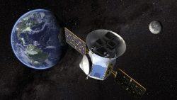 NASA lanzará su nuevo «cazador de planetas»