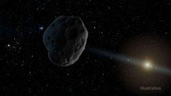 NASA quiere usar armas nucleares para desviar asteroide de 500 metros