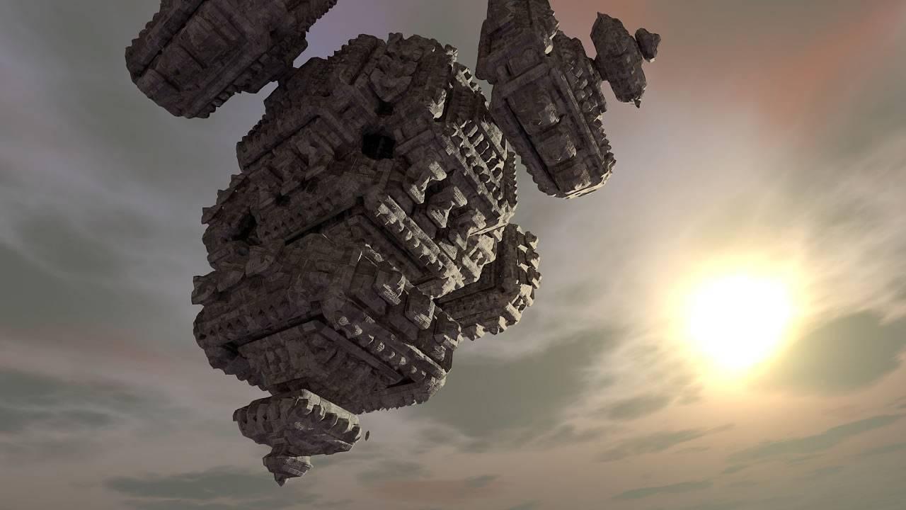¿Podrían ser algunos meteoritos y cometas, cápsulas extraterrestres?