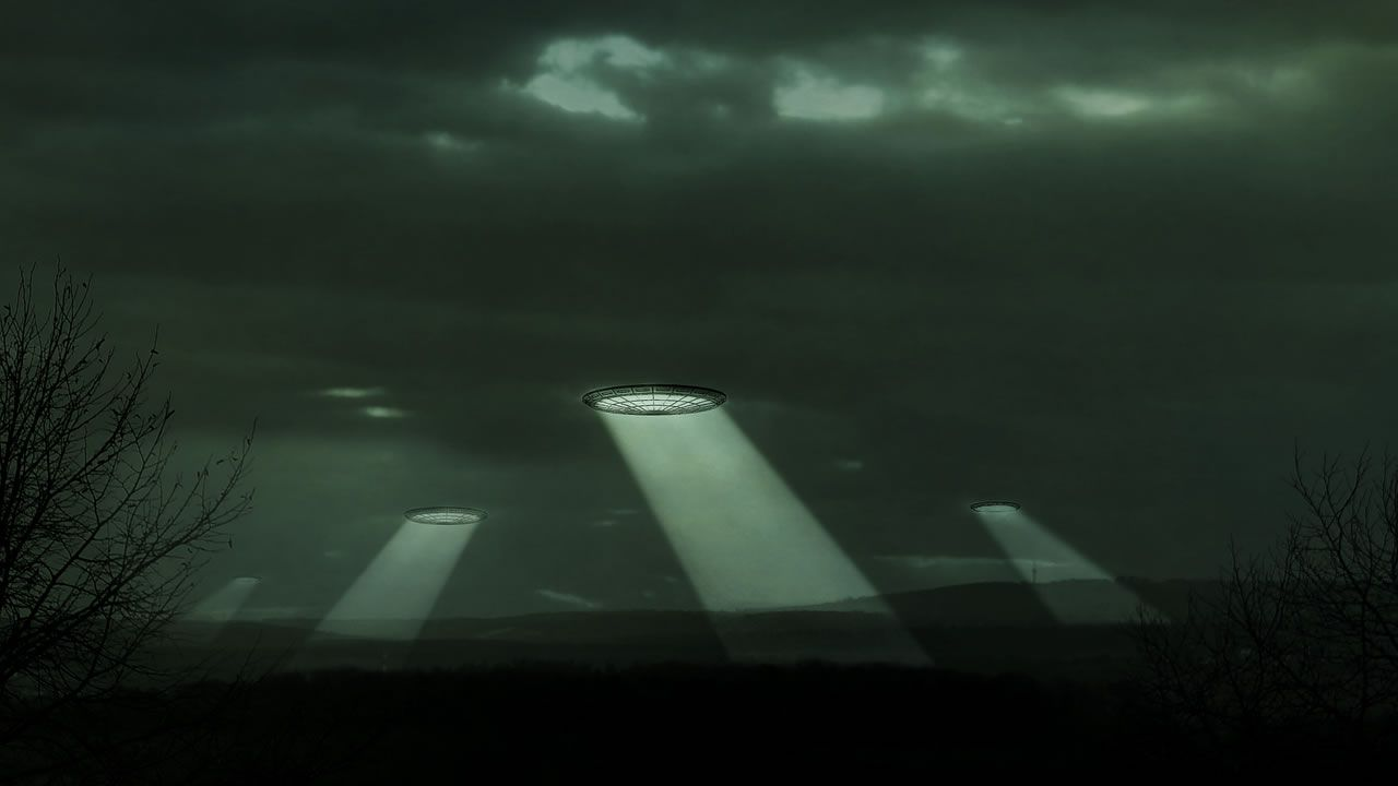 Revelan que el gobierno de Canadá investigó avistamientos de OVNIs