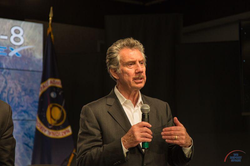 Robert Bigelow dijo que estaba «absolutamente convencido» de que los extraterrestres existen y de que los OVNIs han visitado la Tierra