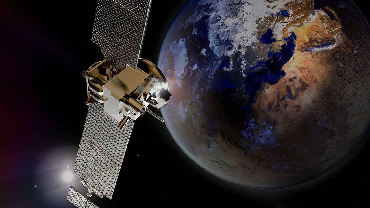 ¿Se trata de vida extraterrestre o agua en Marte? Opiniones enfrentadas de investigadores